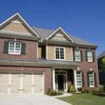 Bigstock Brick Siding House