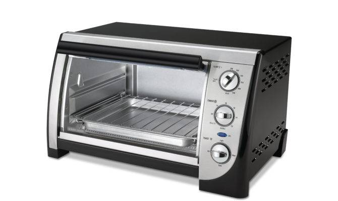 Black Decker Tro Slice Countertop Toaster Oven Supplier