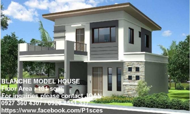 Blanche House Model Moldex New City Metrogate San Jose
