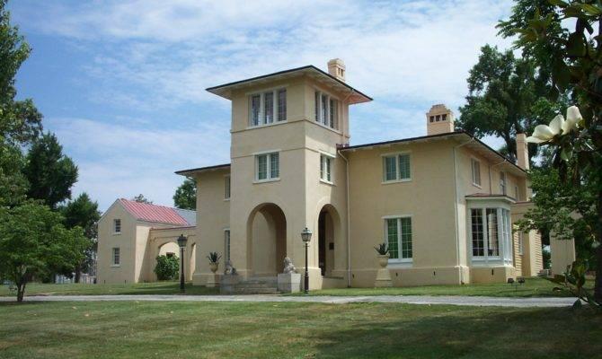 Blandwood Mansion Gardens Wikipedia