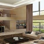 Blinds Living Room Design Ideas Home Decor