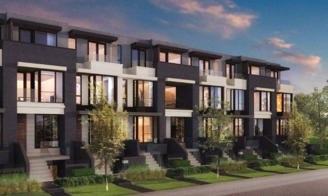 Block Modern Homes Sale College Ossington