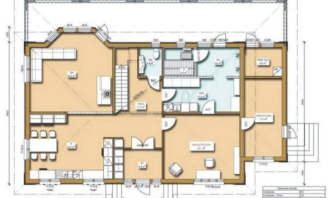 Bloombety Eco Friendly House Plans Design