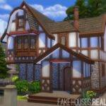 Bloxham House Fake Houses Real Awesome Sims