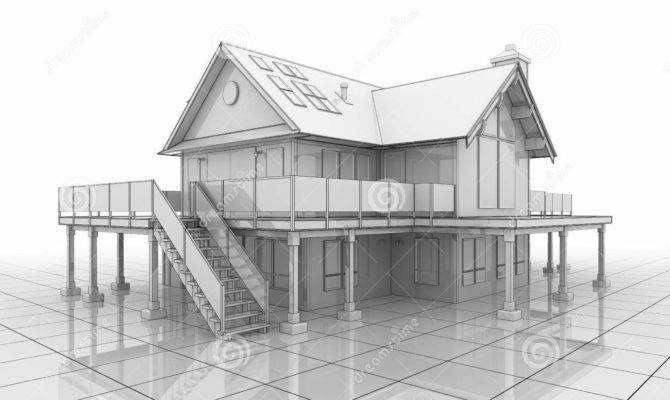 Blueprint House