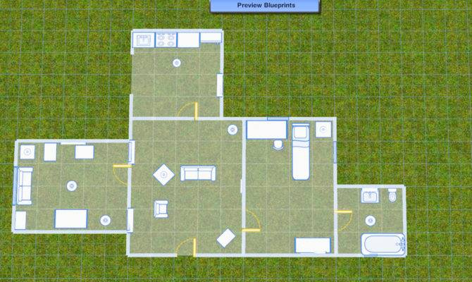 Blueprint Mode Sims Wiki Fandom Powered Wikia