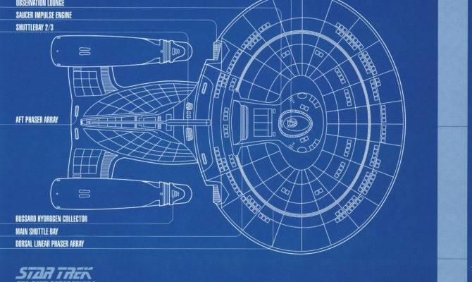 Blueprints Courtesy Star Trek Lcars Cygnus