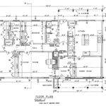Blueprints Floor Source More House Blueprint Details