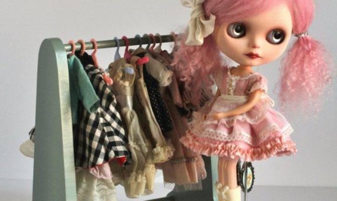 Blythe Closet Clothes Rack Sage Jack Jill Uttermabness