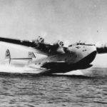 Boeing Flying Boat Service Pan
