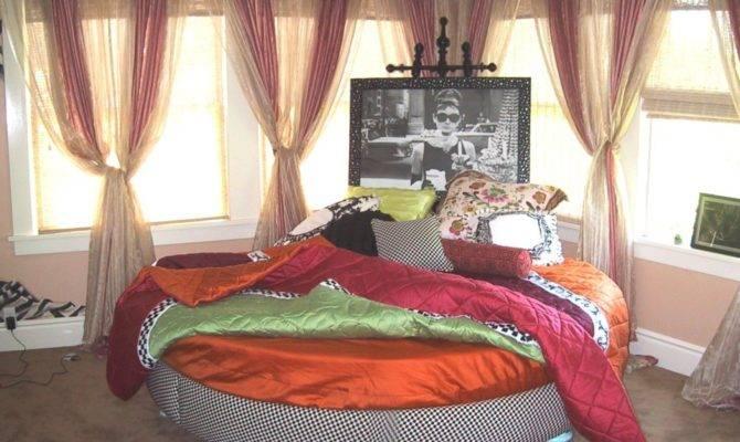 Bohemian Bedroom Interior Design Ideas Room