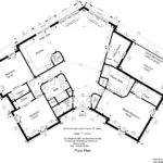 Bonded Home Construction Drawing Plans Dry Stacked Block Walls