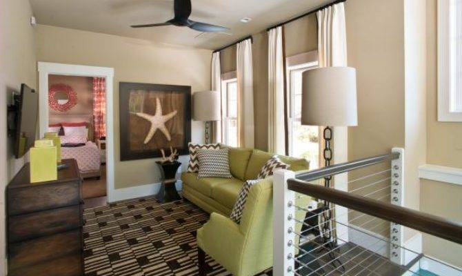 Bonus Room Design Ideas Hgtv