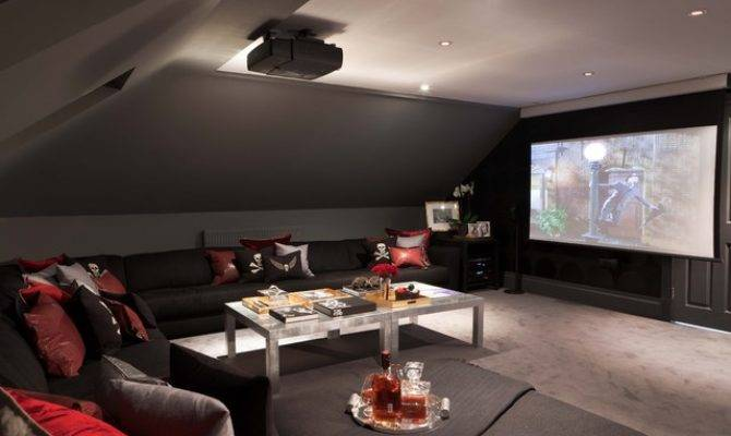 Bonus Room Design Ideas Homes