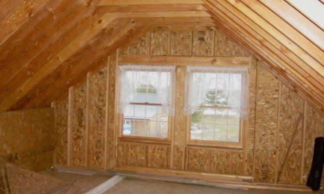 Bonus Room Over Garage Projects Marty Pinterest
