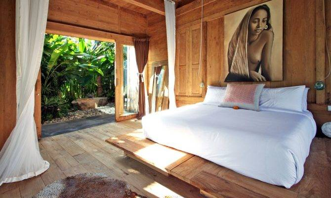 Book Bali Ethnic Villa Kerobokan Indonesia Hotels