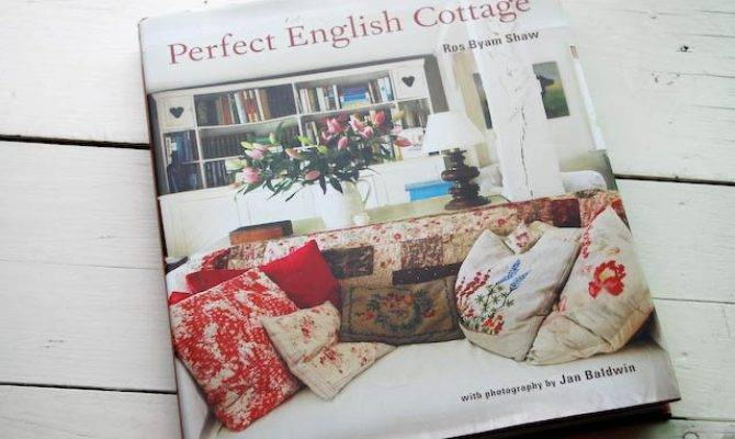 Book Perfect English Cottage Ros Byam Shaw