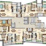 Booking Bhk Apartment Oriana Gandhi Nagar