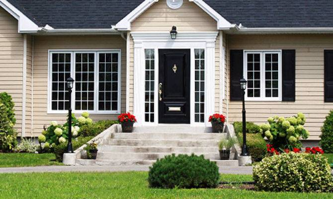 Boost Curb Appeal Your House Well Passion