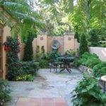 Border Ideas Backyard Patio Design Gardens