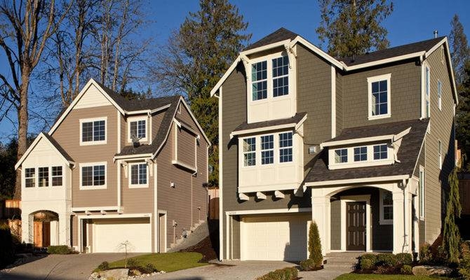 Bothell New Homes Sale Timber Creek Bungalows