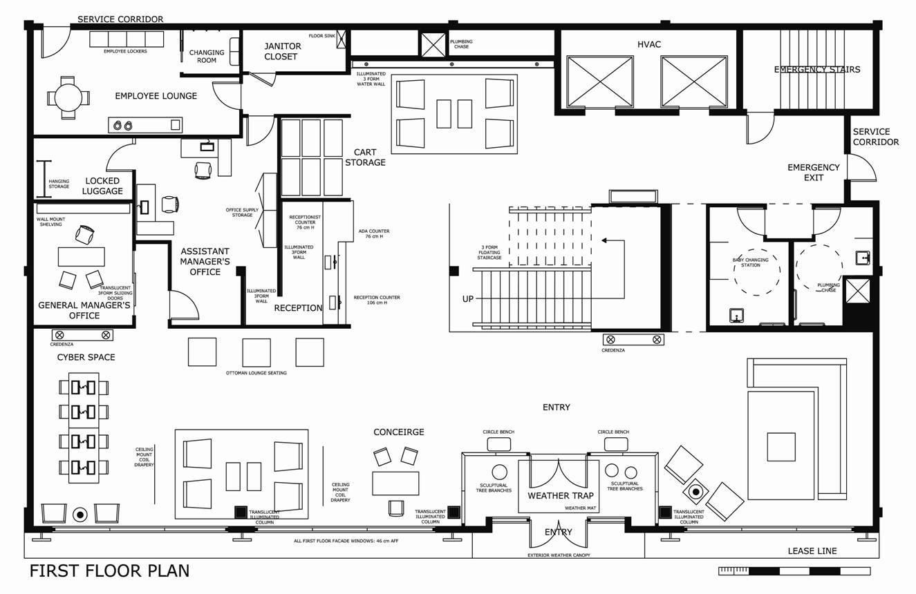 Boutique Hotel Floor Plans House Plans 41795