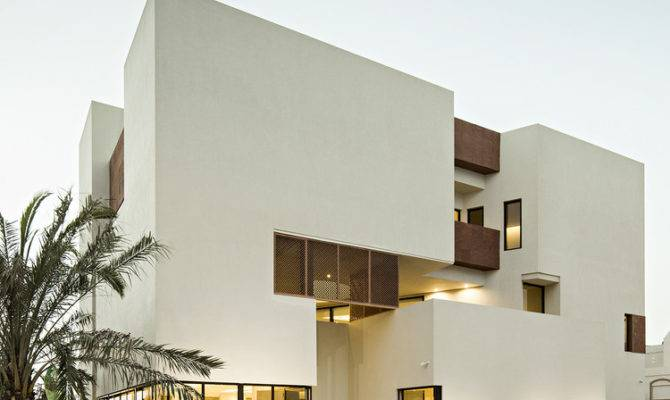 Box House Massive Order Archdaily