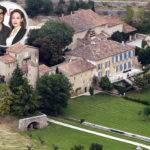 Brad Pitt Angelina Jolie Houses Around World