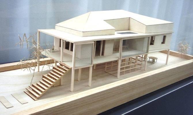 Brad Pitt Prototype Housing