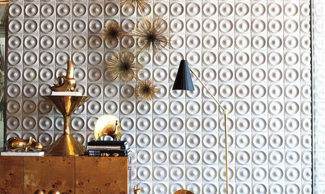 Brass Back Decor Pieces Adore