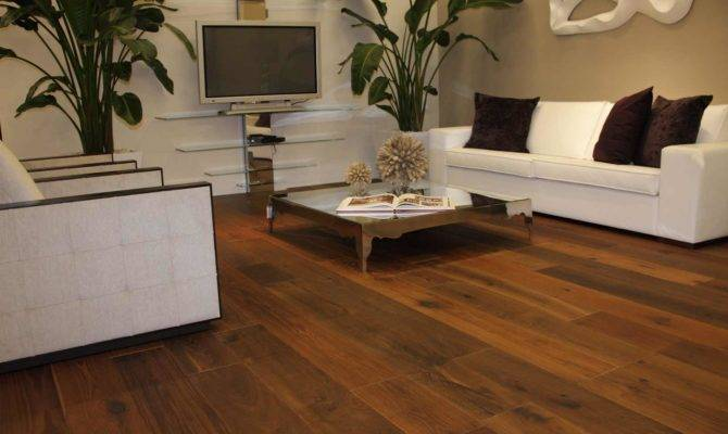 Brazilian Koa Hardwood Flooring Your Home Feel