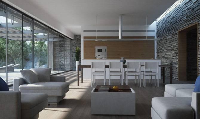 Breathtaking Location Open Plan Entertainer Kitchen