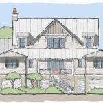 Breathtaking Lowcountry House Plans Exterior