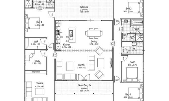 Breezeway Bed Homes Aussie Modular Solutions
