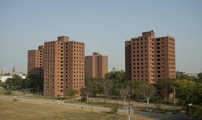 Brewster Douglass Housing Projects Wikipedia