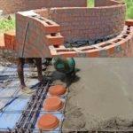 Brick House Wadu Residence India Architect