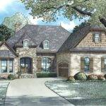 Brick Rock House Designs Design Planning Houses
