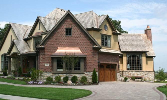 Brick Stone Homes Mason Chicago Western Suburbs