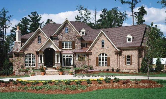 Brick Stone House Plans Build Planter Bench Pdfplans
