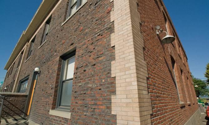 Brick Vector Quoins House Plans 75263