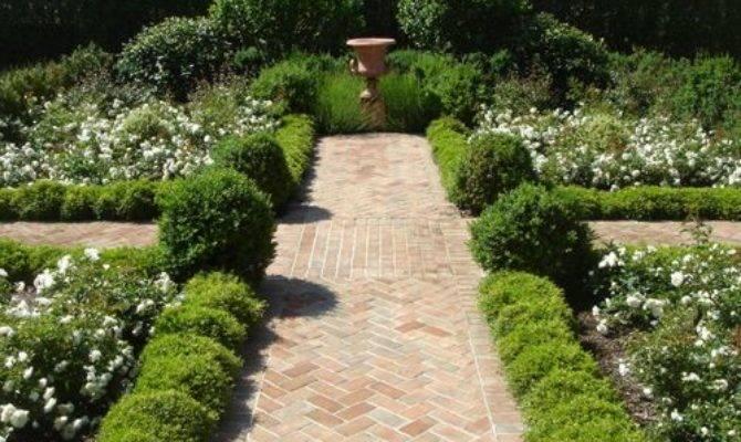 Brick Walkway Ideas Remodel Decor