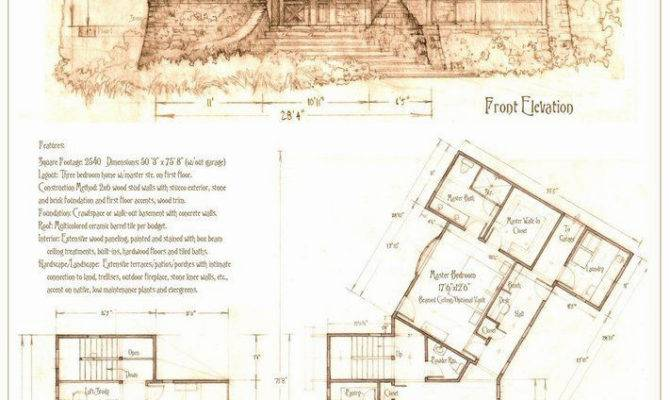 Brilliant Decoration Storybook House Plans Large