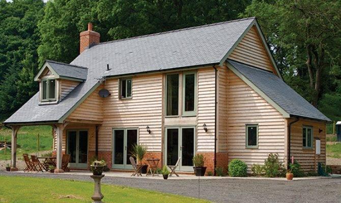 Budget Friendly Homes Self Build