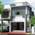 Budget Home Design Plan Square Yards