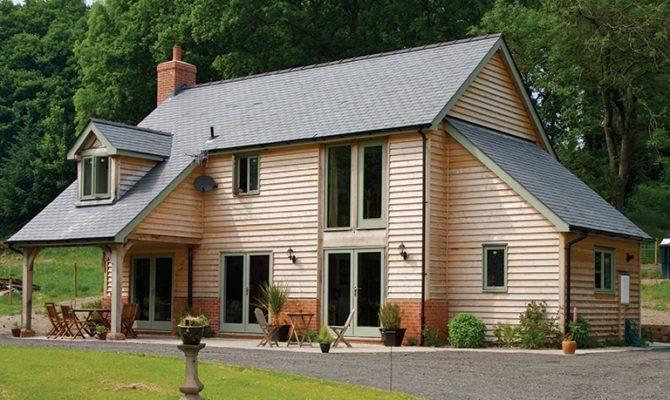Budget Home Self Build