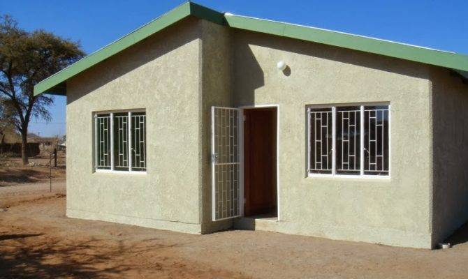 Build Low Cost House