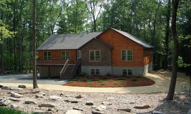 Build New House Green Modular Homes Design