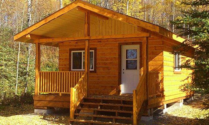 Build Off Grid Cabin Budget World