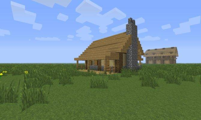 Build One Many Houses Your Next Minecraft