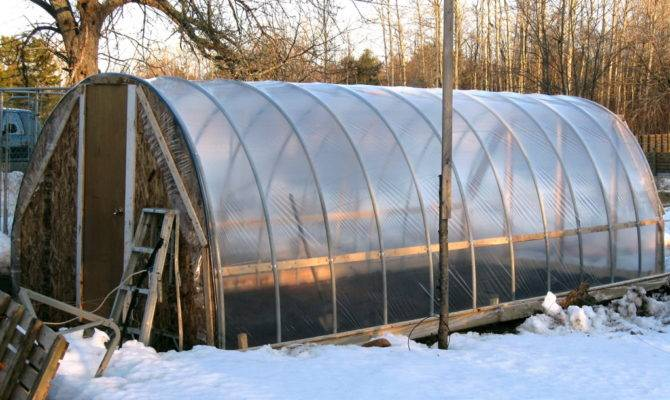 Build Pvc Greenhouse Sizing Your